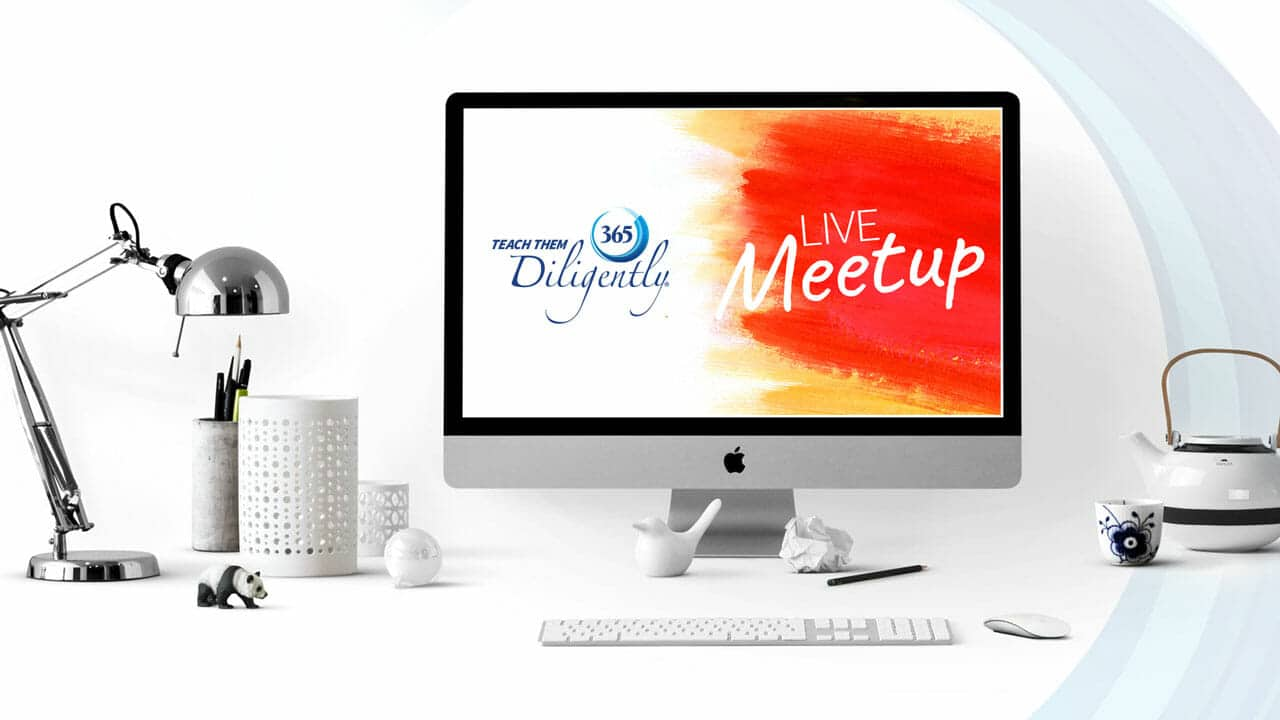 July Member Meetup with Sonya Shafer