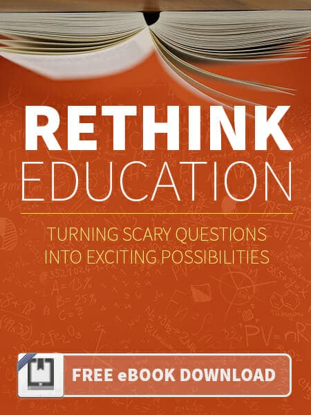Rethink Education 1