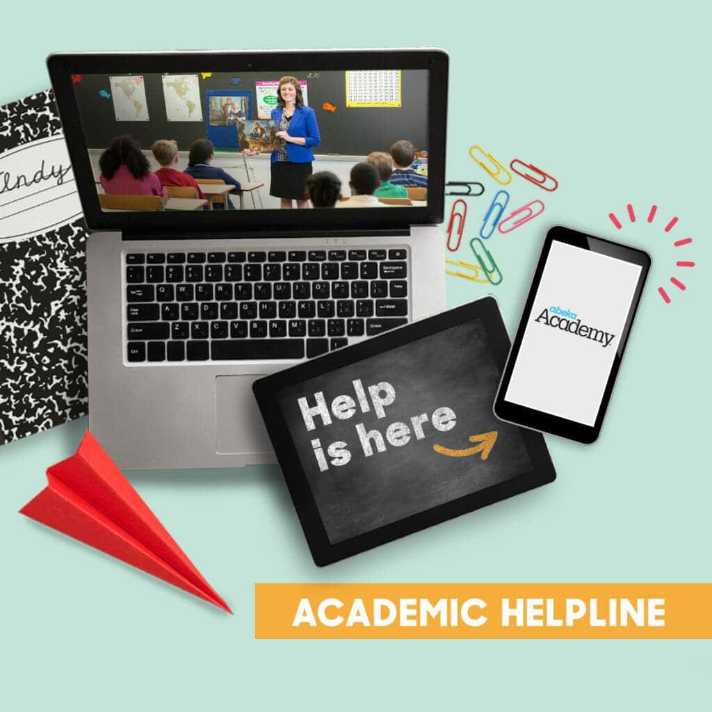 abeka academy homeschool resources