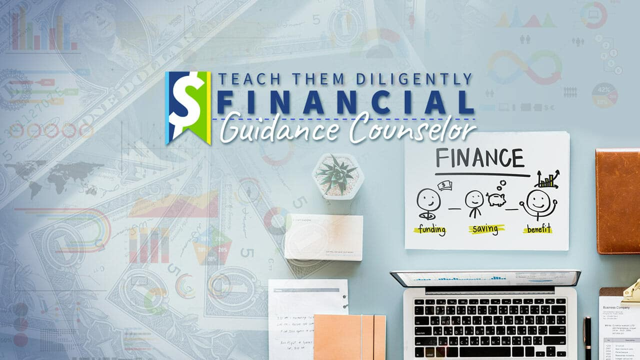 Financial Guidance Counselor