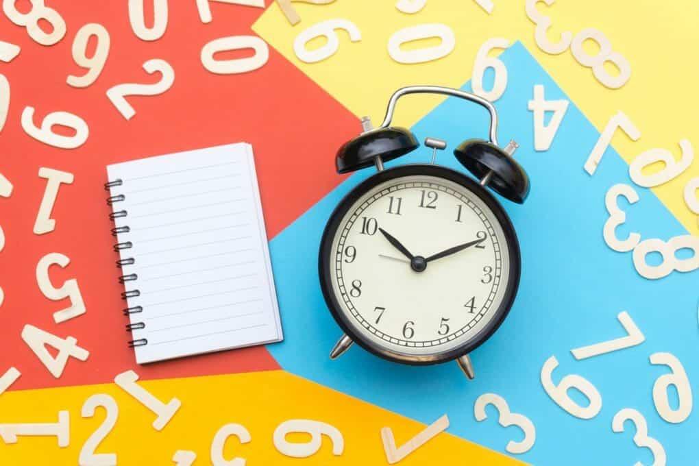 time clock aop