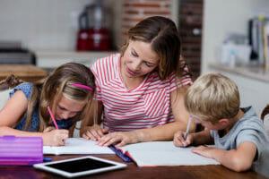 Abeka tips for homeschool success
