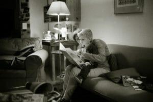 reading aloud to chidren
