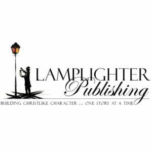 Lamplighter publishing logo