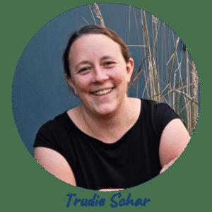 Trudie Schar