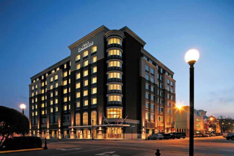 Hilton Garden Inn Athens