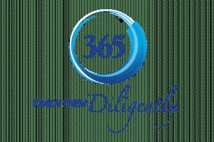 TTD 365 logo