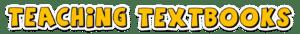 Teaching Textbooks logo