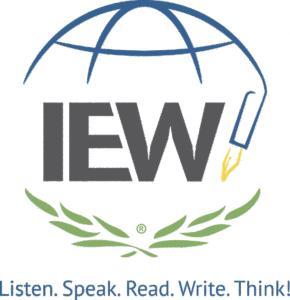 IEW logo