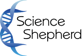 Science Shepherd logo