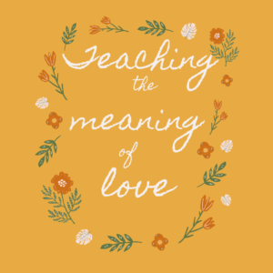 The what love of is meaning Love Definition