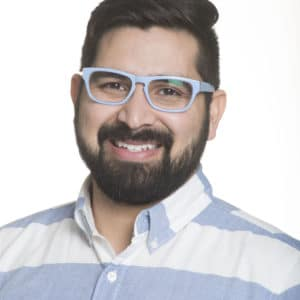 Hector Olguin