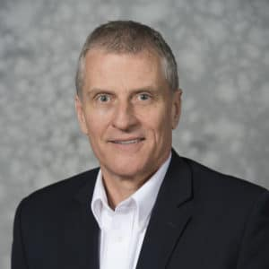 Jeff Reep, M.Ed., CPCC