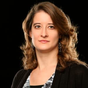 Dr. Melissa Gardenghi