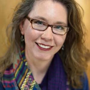 Amanda Butler