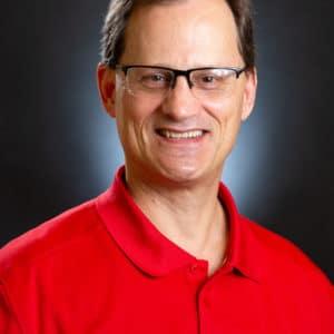 Dr. Mark Horstemeyer