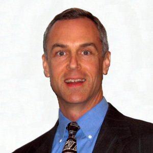 Glenn Ransom