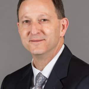 Andy Daniell, Ph.D.