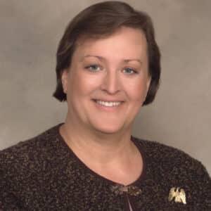 Melanie Elsey