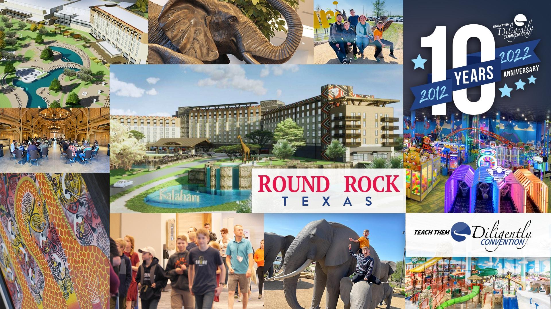 roundrock