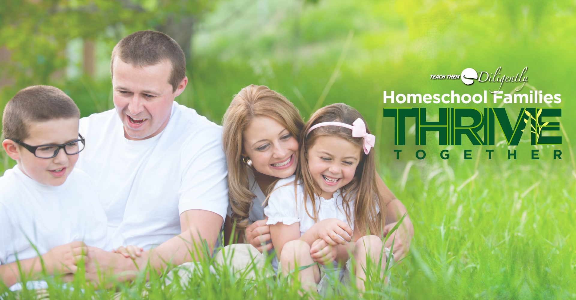 Homeschool Families Thrive Together